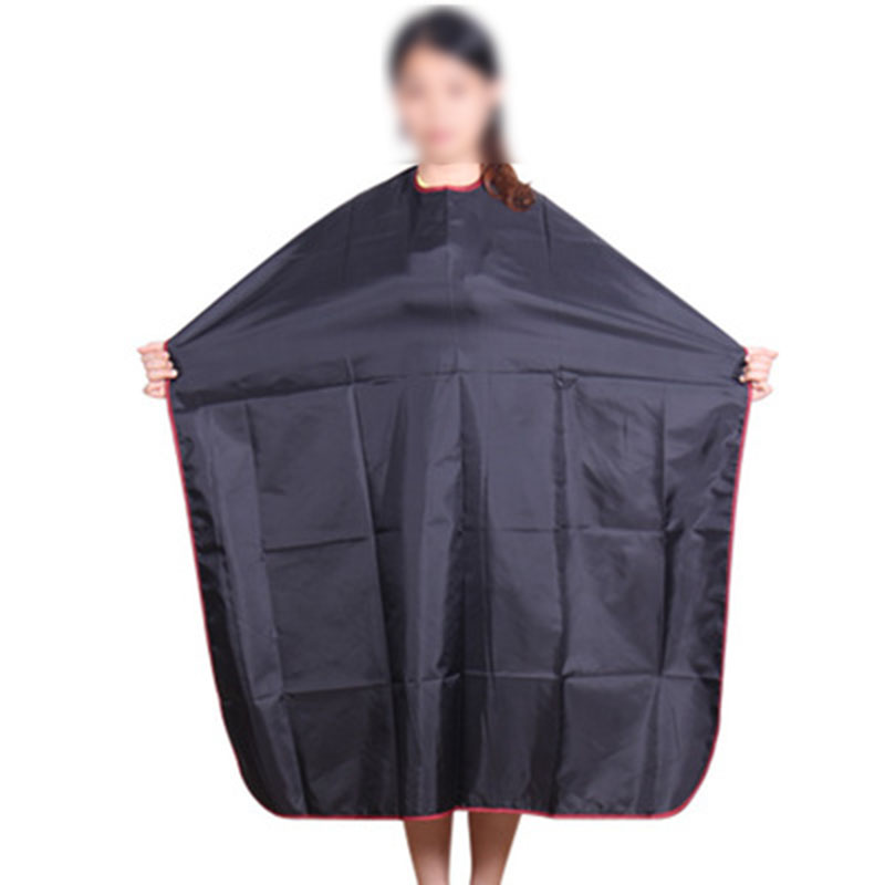 Custom barber capes and smocks ,syh5 barber hair cutting cape