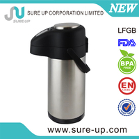 Laundry washing machines thermos jug with pressing system(ASUP)