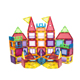 Amazon Hot Sale Funny Building Block 3d School Toys With Factory Price magnetic blocks