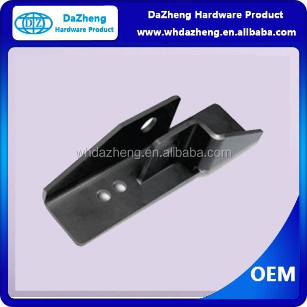 Precision Custom customized hinge security door precision metal stamping stainless steel parts