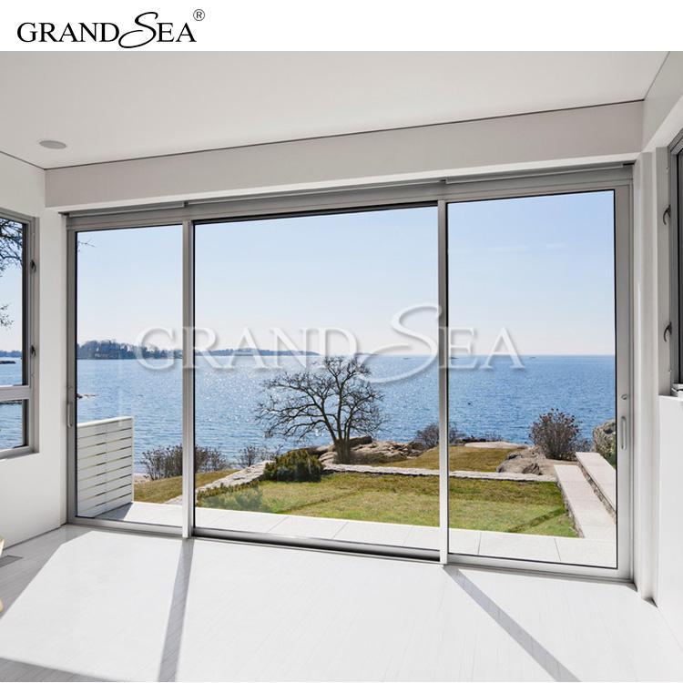 Doors Aluminum Sliding Glass Door For Residential Room Buy Doors