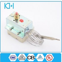 Capillary Thermostat Switch Cooling Radiator Fan Control Unit Wholesale Price