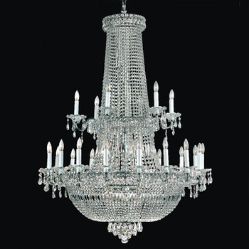 Large silver crystal table centerpiece candle chandeliers for hotels large silver crystal table centerpiece candle chandeliers for hotels 62046 aloadofball Image collections