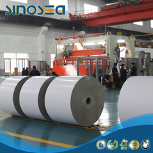 Paper mill provide one side white coated duplex paper board