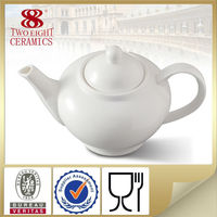 Grace tableware tea pot sets ceramic, porcelain chinese tea cup and pot