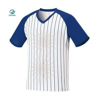 High Quality Latest Design Manufacturer Custom Tackle Twill Baseball Uniforms