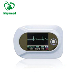 MY-G014 Guangzhou maya wholesale Multi-functional Portable Visual Electronic Stethoscope with best price