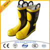CE Certificate Electrical Insulation Property Fire Protect Fire Resistant Boots
