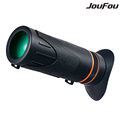 JouFou 8X32 Spotting Scopes Hunting High Power HD Waterproof Fogproof Wide Field of Vision Suitable for