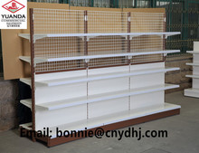 Shopping Mall China factory directly display shelf Customized portable