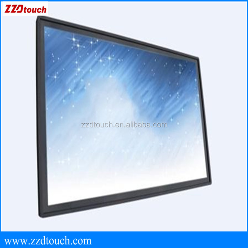 Waterproof sunproof dustproof ir touch screen touch frame super slim frame with good quality