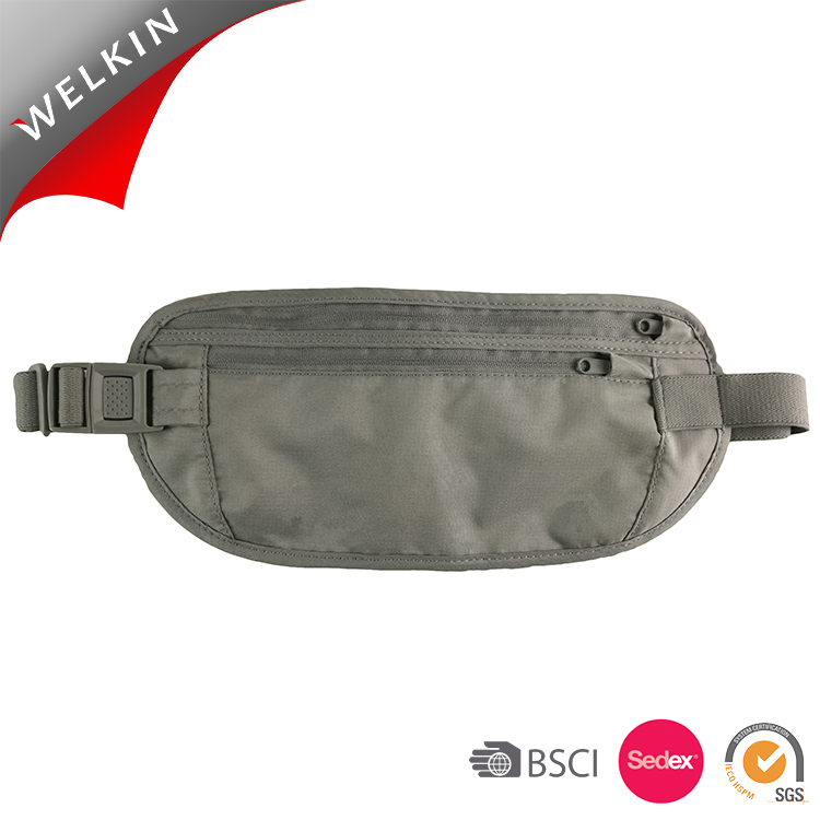 TTB-001B hot sale best quality RFID Money Belt