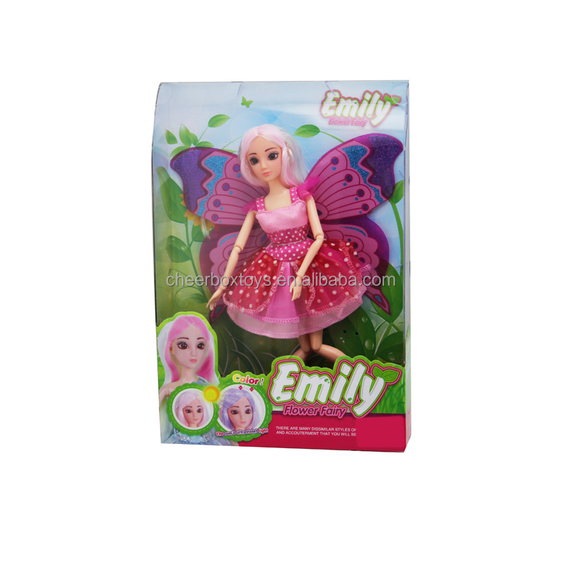 flying fairy doll for wholesale