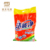 Eco-friendly & non toxic material detergent powder packaging bag with spout for package