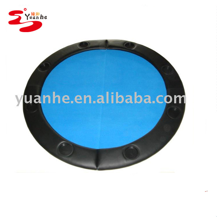 Nice Folding Round Poker Table Top, Folding Round Poker Table Top Suppliers And  Manufacturers At Alibaba.com