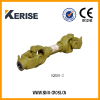 pto shaft yoke for tractor cardan shaft
