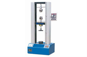 WDS Series Digital Display Type Electronic Universal Testing Machine (Desktop type, 10kN, 20kN)