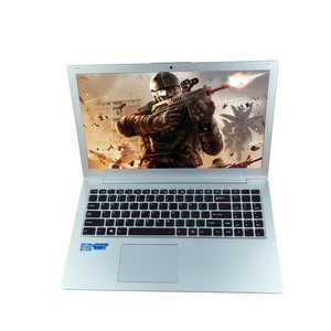 VOYO gaming laptop 15.6inch Intel core i7 6500U Quad Core desktop computer win10 Genuine system 8G RAM 1T HDD