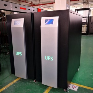 online UPS three phase DSP double conversion 100 kva no break ups