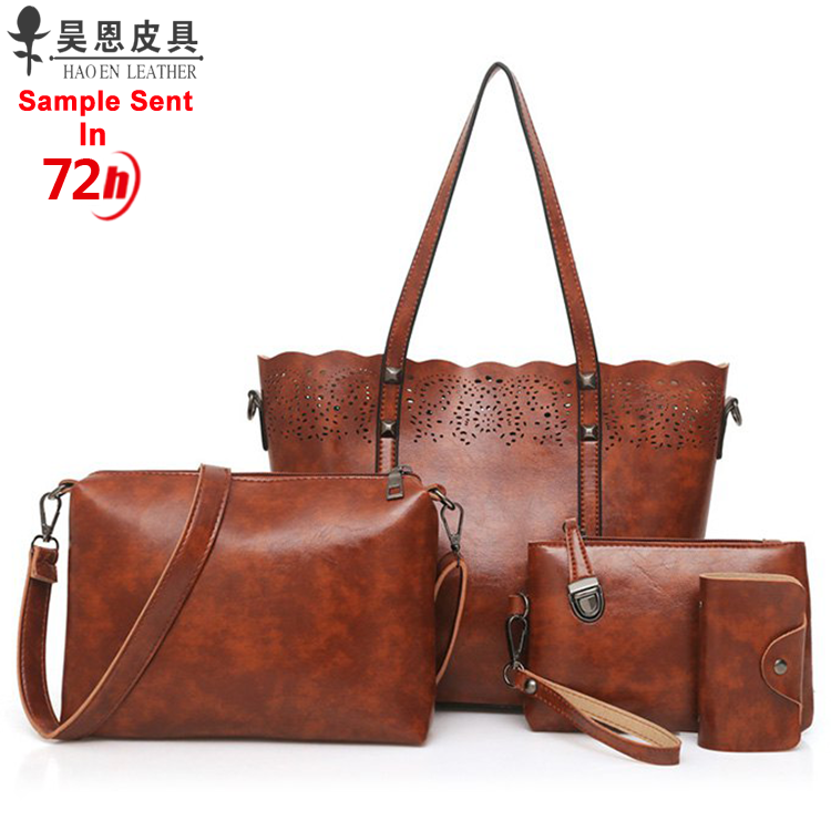New Model Stylish Systyle Newest Pictures Lady Fashion Handbag