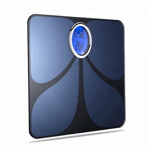 Wholesale usb digital bluetooth animal personal body positive preoccupation bmi good measurement bathroom scale with app ios