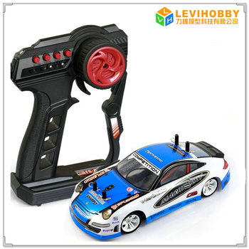 Levihobby Mini Q Rc Drift Car Carbon Chassis With Lipo