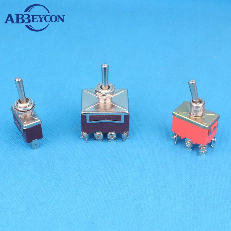 3 Way Miniature Toggle Switch, 3 Way Miniature Toggle Switch ...