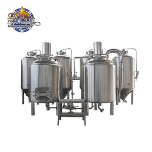 commercial brewery grain mill for sale