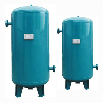 500L 1000L 2000L 5000L Pressure Vessel 10bar 30bar Gas Air Tank for Industry air compressor