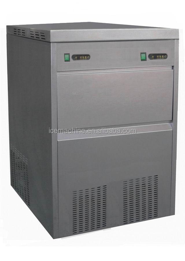 120kg Pellet Ice machine,Cylinder Ice machine,Nugget Ice Ice machine,Gourmet Ice Ice machine,Edible Ice Ice machine