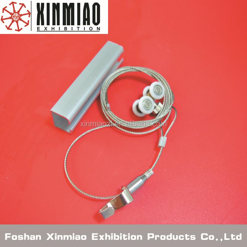 Höhenverstellbar galerie bilderrahmen suspension kit greifer mit ...