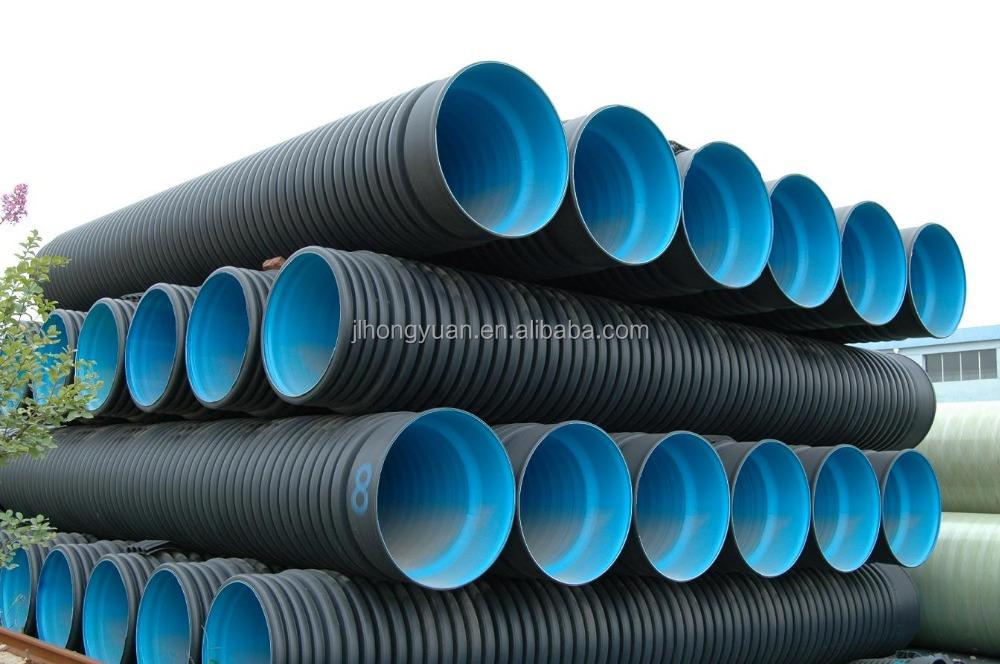 Tuber a de polietileno de alta densidad tubos de pl stico - Precio tuberia polietileno ...