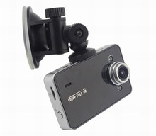 Brand New K6000 Car DVR Night Vision Car Camera Recorder 2.7″ HD TFT Screen camrecorder