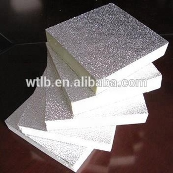 Xps Rigid Polystyrene Foam Sheet/xps Air Duct Board - Buy Extrude  Polystyrene Insulation Board,Hvac Air Duct Board,Xps Foam Polystyrene Sheet  Product
