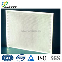 Hot Sale Direct Manufacturer Cheap Price Light Guide Panel Laser Dotted Acrylic
