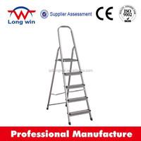 Aluminium Step Ladder TI-019