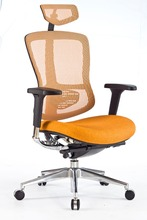 Hot sale various style mesh executive chair