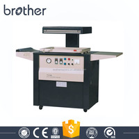 Brother packing skin packaging machine TB390