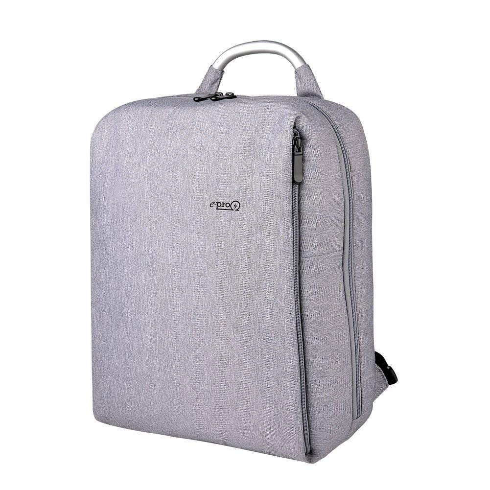 """6258ff0d21c Get Quotations · Laptop Backpack, ePro Water Resistant Business Backpack  for 14"""" Laptop & Notebook (Light"""
