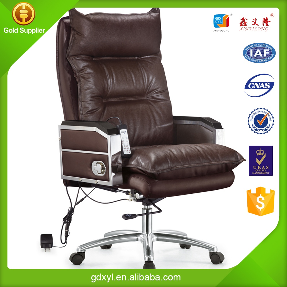 Nice Quality Make To Order Paper Money Massage Chair