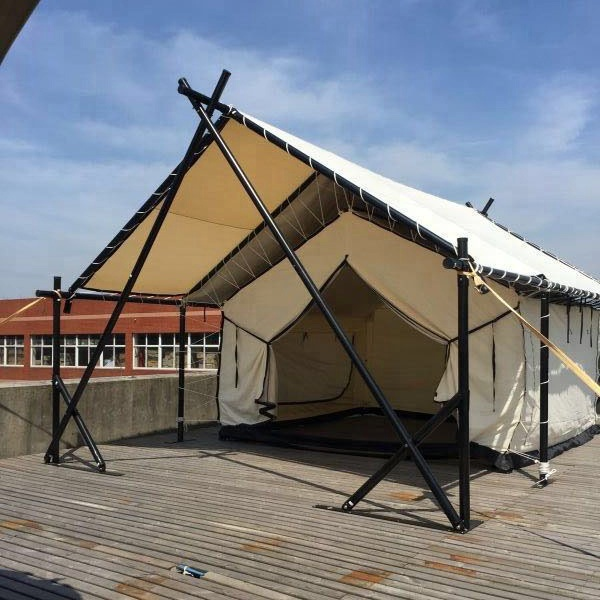 2019 NEW DESIGN Luxury Safari Resort glamping hotel <strong>tent</strong>