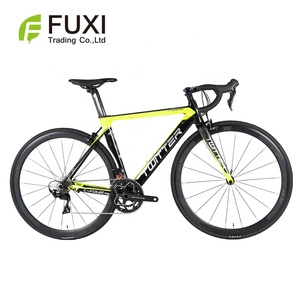 Aluminum Alloy Rim Material Aluminum Alloy Frame Material 700C Road Bike professional for home outdoor sports bike road/