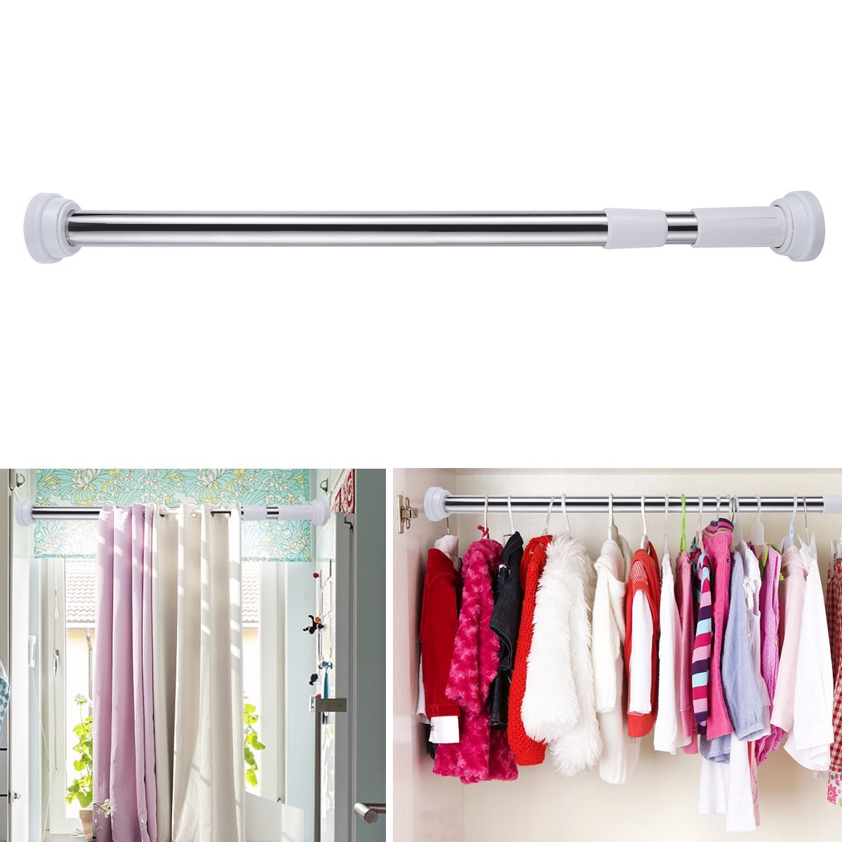 Cheap Tension Arc Shower Curtain Rod Find Tension Arc