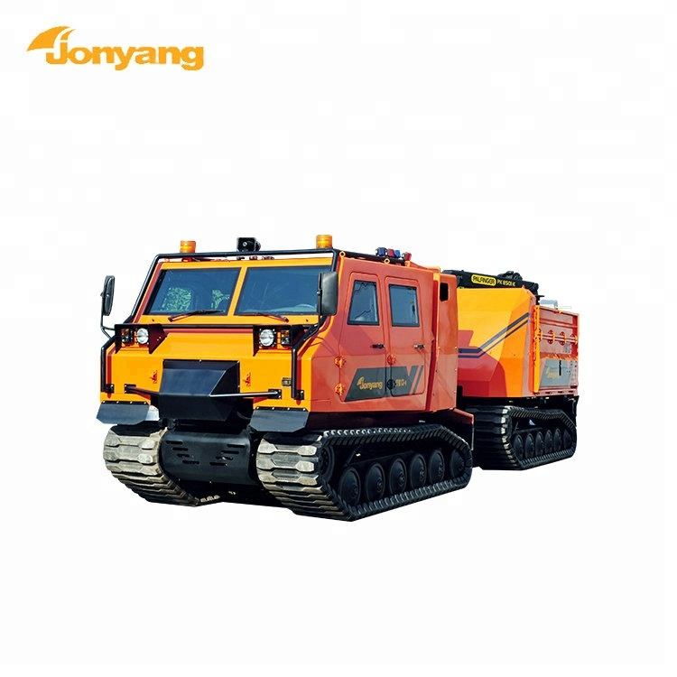 China wholesale new products JY813-Q emergency rescue vehicle
