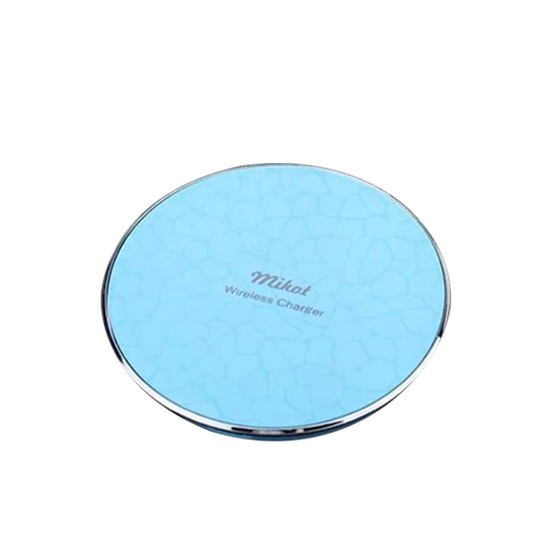 Phone accessories mobile Wireless charger, new Fresh colors making it popular