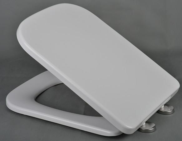 black square toilet seat. Square toilet seat with slow close Toilet Seat With Slow Close  Buy