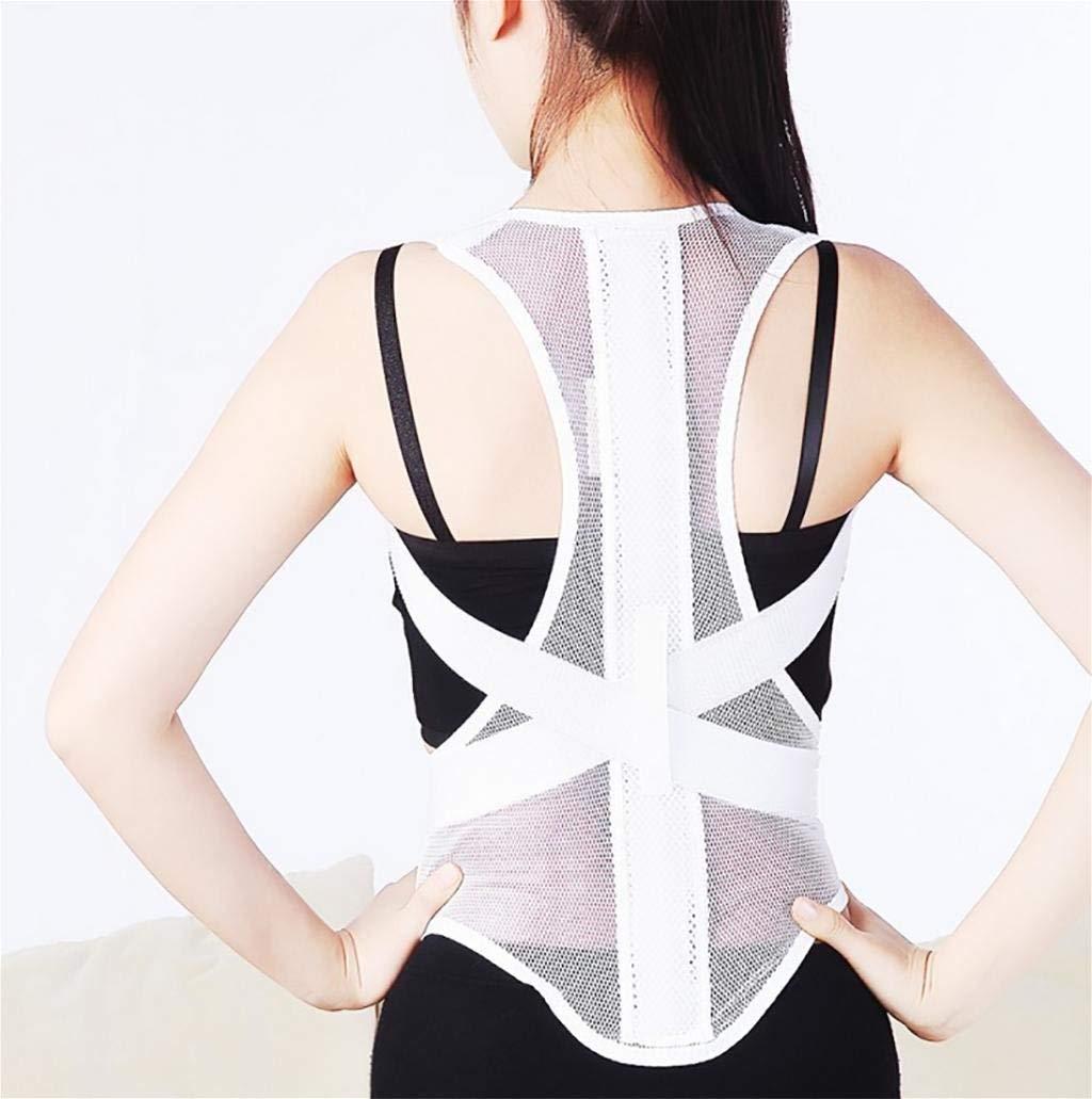 G&M Posture correction tape correction tape on the back back back good child adult straps prevent hunchback posture correction belt
