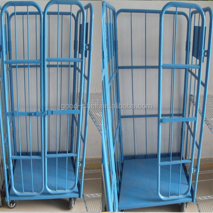 Metal Storage Cages With 4 Wheels Wholesale, Metal Storage Cage Suppliers    Alibaba