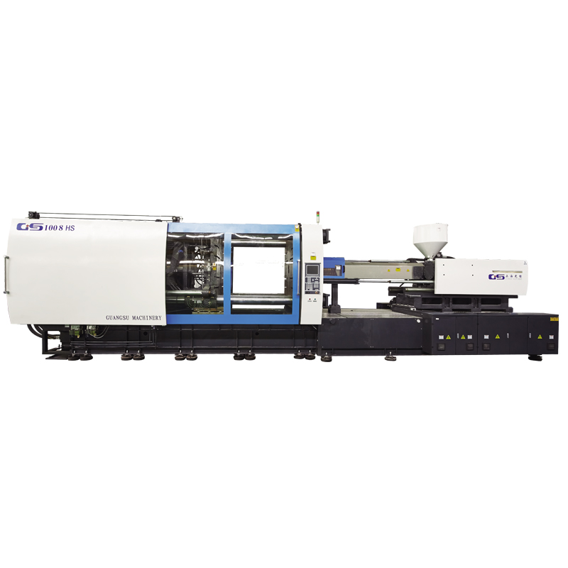 GS1008DS fuel injection pump testing machine