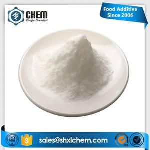 high quality industrial grade l tartaric acid price